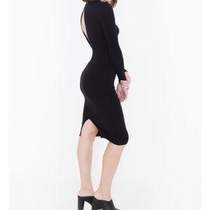 *RESALE* Ryder - Midi Dress (AS-IS)